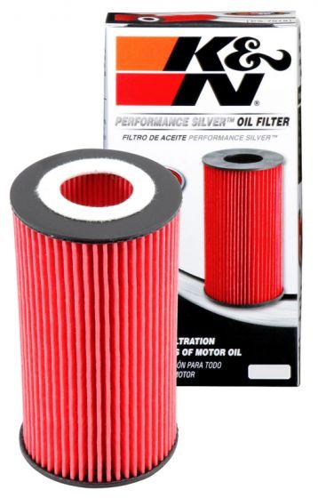Ölfilter K/&N FILTERS PS-7004