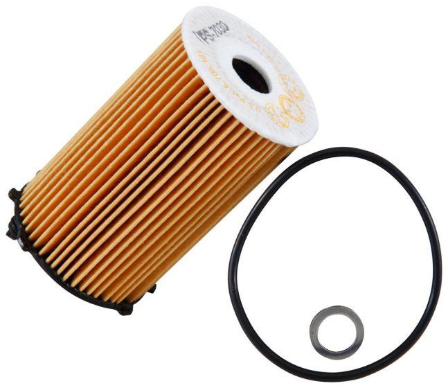 Carquest 84050 oil filter