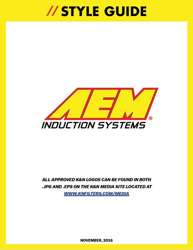 aem style guide