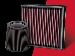 black air filter