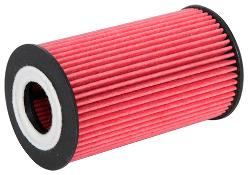 K&N cartridge filters offer a high performance design for outstanding filtration