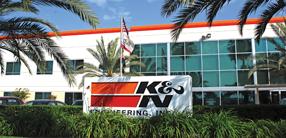 K&N facility