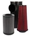 Conical Universal High-Flow Air FilterTM