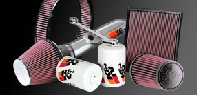 k&n products