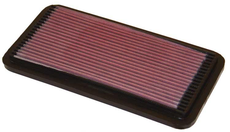 K /& N Sport filtro de aire 33-2252 toyota corolla verso Avensis Verso Matrix