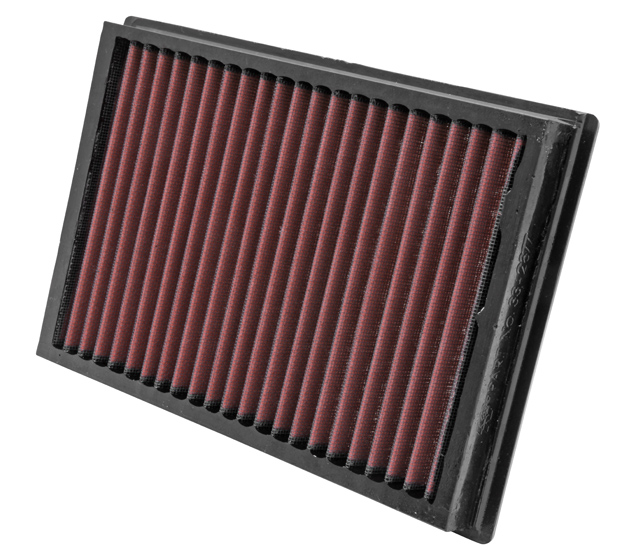 K/&N Washable Lifetime Performance Air Filters 33-2819