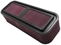 K&N's 100-8578 Sprint Car Air Box
