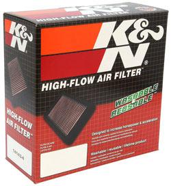 Arctic Cat ATV Performance Air Filter in Box