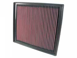 Replacement Air Filter for Dodge Sprinter