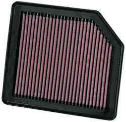 Boost performance on your 2006-2011 Honda Civic 1.8L with a K&N air filter