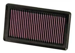 Air Filter for Nissan Versa, Tiida, Quashqai, Livina, Grand Lavina, Note, NV200, Cube & Evalia