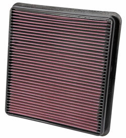 Air Filter for Toyota Tundra, Sequoia and Land Cruiser