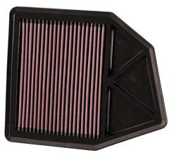 Replacement Air Filter for the 2008 to 2012 Honda Accord and 2012 to 2015 Honda Crosstour