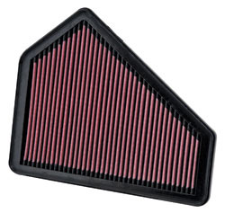 'K&N's Performance Air Filter for select Cadillac CTS & CTS V Sports Sedans