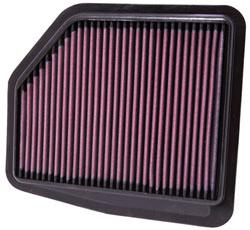 Replacement air filter for Suzuki Grand Vitara