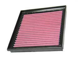 Replacement Air Filter for Rover 75, MG ZT190, ZT180, ZT160 and ZT-T