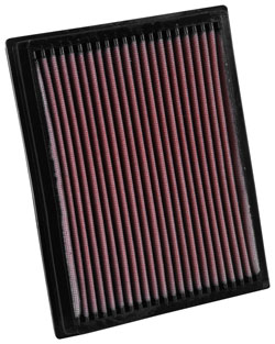 Replacement Air Filter for Mercedes Benz