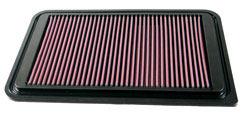 Air Filter for Mazda 2 and Mazda 3