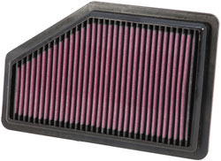 Replacement air filter for Honda CR-V