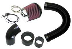 57i Air Induction for Renault Clio III