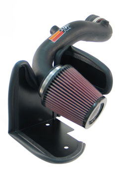 Performance Air Intake System for 2006 to 2008 Chrysler PT Cruiser