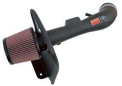 Air Intake Kit for 2004 to 2007 Ford Ranger and Mazda B4000