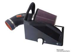 Air Intake 57-3045 for Cherolet Chevy Impala