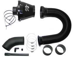 K&N Apollo Intake Kit for MG ZS 180