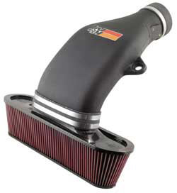 Air Intake for 2006 to 2009 Chevrolet Corvette Z06
