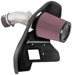 K&N Air Intake System for 2007 to 2011 Toyota Camry 3.5L