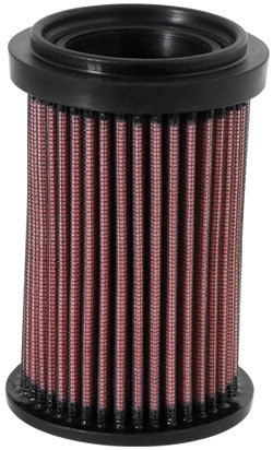 K&N Filters DU-6908 lifetime replacement air filter for 2008 to 2014 Ducati Monster
