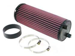 Lifetime Replacement Air Filter for Volvo V70R and S60R