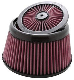 K&N XStream Series Motocross air filter part number HA-4509XD