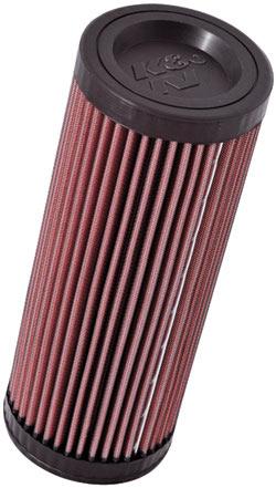 K&N replacement air filter PL-5008 for 2006-2014 Polaris Ranger