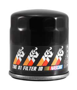Upgrade protection for your Chevy truck engine with a K&N Pro Series Oil Filter