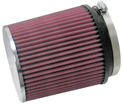 K&N Round Tapered Universal Air Filter