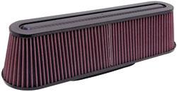 K&N Performance Carbon Fiber Air Filter RP-5161