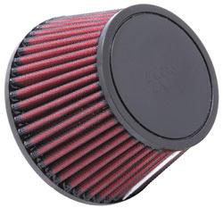 K&N universal air filter, part number RU-5146