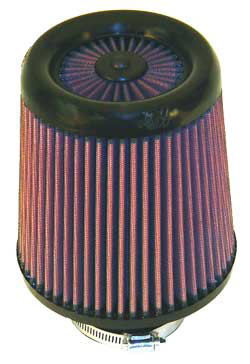 K&N extreme duty universal air filter part number, RX-4730XD