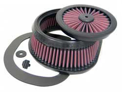 2003 to 2015 Yamaha WR250F and WR450F Replacement High-Flow Air Filter