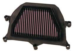 Air Filter for Yamaha YZF R6 and YZF R46