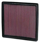 33-2385 Performance Air Filter for Many F150 Trucks