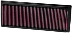 K&N Air Filter 33-2865