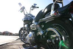 Dyna Wide Glide by Harley Davidson
