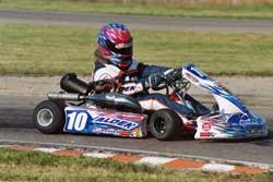 Alden Enterprise Racing