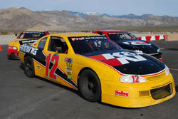 ProFormance Racing uses state-of-the-art racing technology and products which include K&N filters.