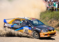 Rally car racing is considered the extreme sport of automobile racing. It is an all season motorsport where drivers take their modified cars to the limit over hundreds of miles of gravel, dirt or snow covered roads.