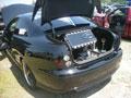 2004 Pontiac GTO with 4000 watt amplifier