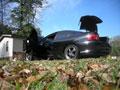 2004 Pontiac GTO with 5.7L engine