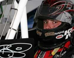 Bud Kaeding has his eye on championship at Silver Crown race at Manzanita Speedway in Arizona